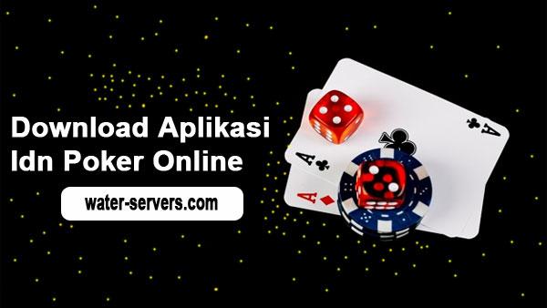 rDownload-Aplikasi-Idn-Poker-Online